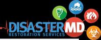Disaster MD Logo