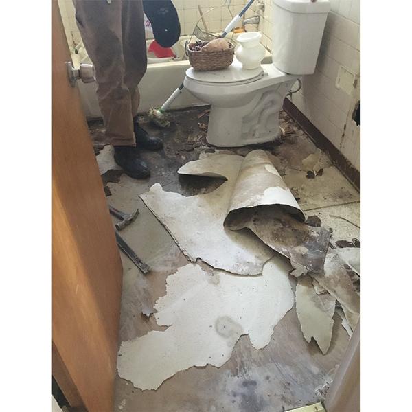 demolition and debris removal Demolition & Debris Removal water 5